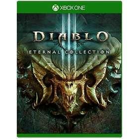 Diablo III: Eternal Collection (Xbox One | Series X/S)