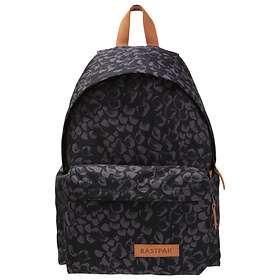 Eastpak Padded Pak'R Leather Trims