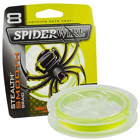 Spiderwire Stealth Smooth 0.08mm 150m