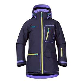 Bergans Knyken Insulated Jacket (Jente)