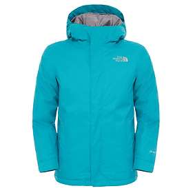 The North Face Snow Quest Jacket (Jr)