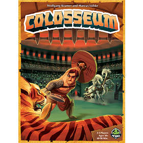 Tasty Minstrel Games Colosseum