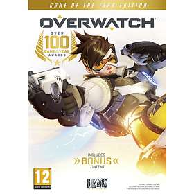 Overwatch - Game of the Year Edition
