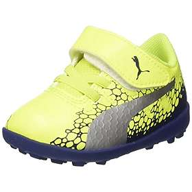 Find the best price on Puma evoPower Vigor 4 Graphic Velcro TF (Jr ... 899eb543df238