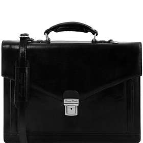 Tuscany Leather Volterra Briefcase Bag (TL141544)