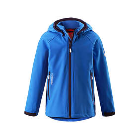 Reima ReimaGO Hatch Softshell Jacket (Jr)