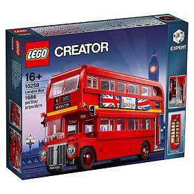 LEGO Creator 10258 London Buss