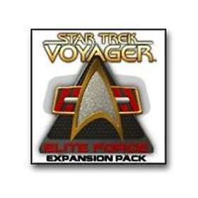 Star Trek Voyager: Elite Force (PC)