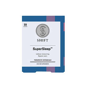 Shift SuperSleep 30 Tabletter