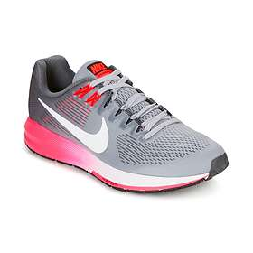 155006e5e693 Find the best price on Nike Air Zoom Structure 21 (Women s ...