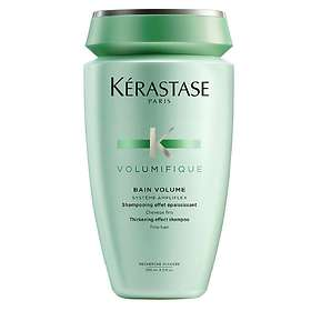 Best deals on kerastase nutritive bain satin 2 shampoo for Kerastase reflection bain miroir 1 shine revealing shampoo