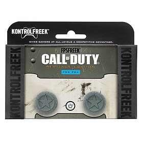 KontrolFreek FPS Freek C.O.D. Heritage Mid-Rise Thumbsticks (PS4)