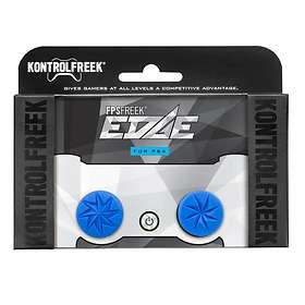 KontrolFreek FPS Freek Edge Low-Rise Thumbsticks (PS4)