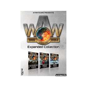 Wars Across the World: Expanded Edition