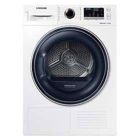 Samsung DV90M50003W (Hvit)
