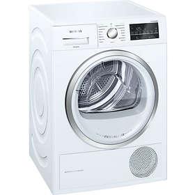 Siemens WT46W491GB (White)
