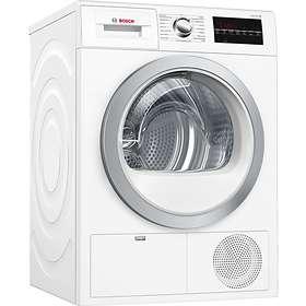 Bosch WTG86402GB (White)