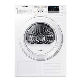 Samsung DV90M50001W (White)