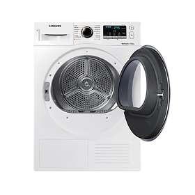 Samsung DV80M5013QW (White)