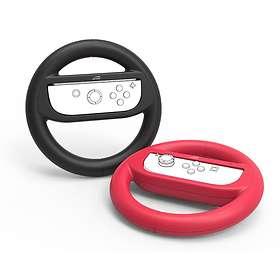Speed-Link SL-330700 Rapid Racing Wheel Set (Switch)