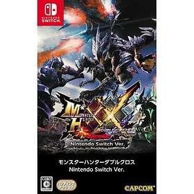 Monster Hunter XX (Japan-import)