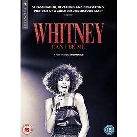 Whitney: Can I Be Me (UK)