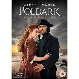 Poldark - Season 3 (UK)