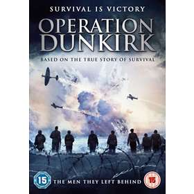 Operation Dunkirk (UK)