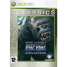 Peter Jackson's King Kong (Xbox 360)