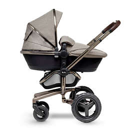 Silver Cross Surf 3 (Combi Pushchair)