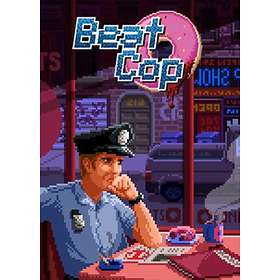 d00e49bba175 Find the best price on Beat Cop (PC)