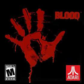 Blood: One Unit Whole Blood (PC)