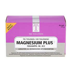 Pharmakon Dr Tolonen Magnesium Plus 90 Tabletter