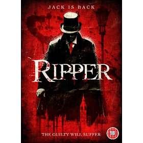 Ripper (2016) (UK)