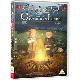 Giovanni's Island (UK)