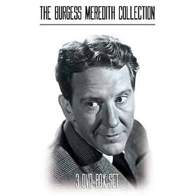 The Burgess Meredith Collection (UK)