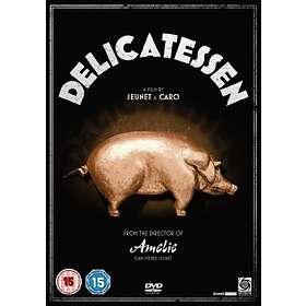 Delicatessen (UK)