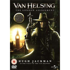Van Helsing: The London Assignment (UK)