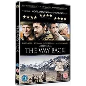 The Way Back (UK)