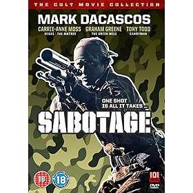 Sabotage (1996) (UK)