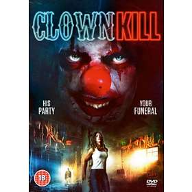 Clown Kill (UK)