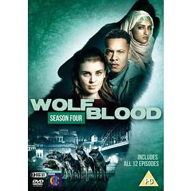 Wolfblood - Season 4 (UK)