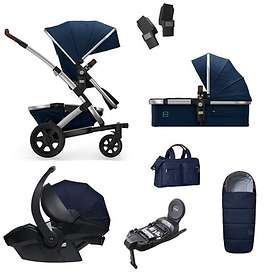 Joolz Geo 2 Earth Collection (Travel System)