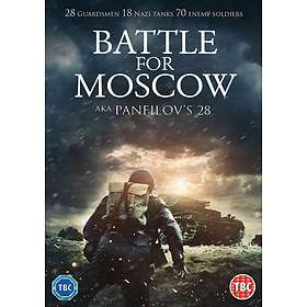 Battle For Moscow (UK)