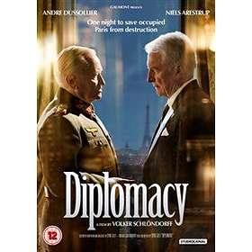 Diplomacy (UK)