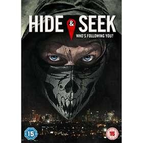 Hide & Seek (UK)