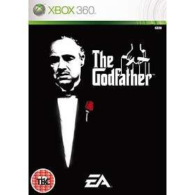 The Godfather  (Xbox 360)