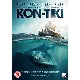 Kon-Tiki (UK)