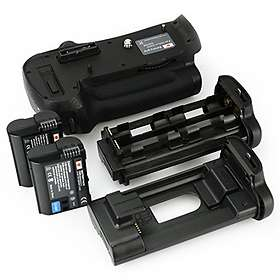 DSTE MB-D12 for Nikon D810/D800E/D800