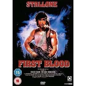 First Blood (UK)
